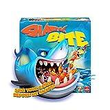 Juego de Mesa de Pesca Shark Bite GL60034 de Goliath para Toda la Familia