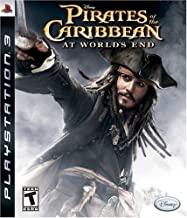 Pirates of the Caribe: At World's End - Playstation 3