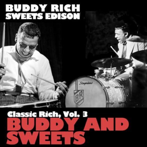 Buddy Rich & Sweets Edison