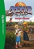 Baskup Tony Parker 06 - Terrain d'entente