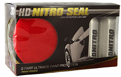 HD Nitro Seal–Sellador de pintura (Durable