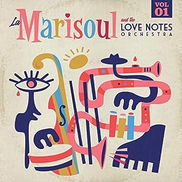 La Marisoul & The Love Notes Orchestra (Vol. 1)