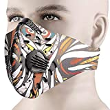 Reusable Dust Filter Mouth Face Filter Oral Protective Sleeves Activated Carbon Replacement Anti Smoke Pollution Particles