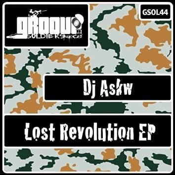 Lost Revolution EP