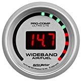 Auto Meter 4379 Ultra-Lite Wide Band Air Fuel Ratio...