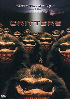 Critters  DVD