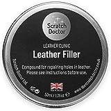 Leather Repair Fillers