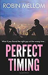 Robin Mellom's book Perfect Timing
