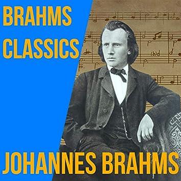 Brahms Classics