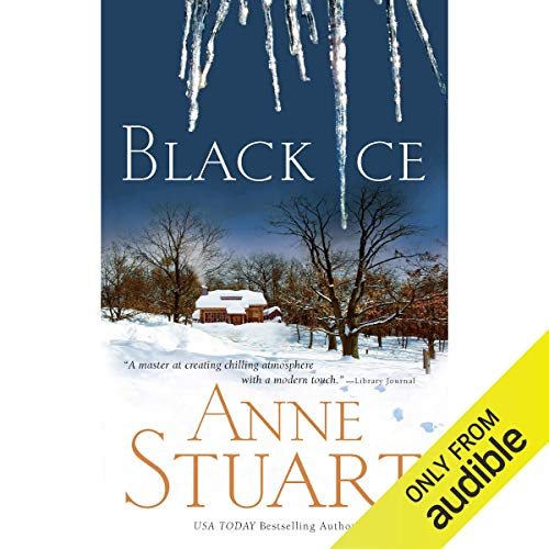 Black Ice  By  cover art
