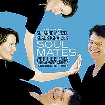 Soulmates (feat. Johannes Enders, Bremen Philharmonic Strings)
