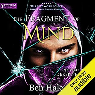 The Fragment of Mind cover art