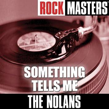 Pop Masters: Something Tells Me