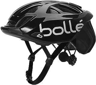 Moss boll/é TRACKDOWN Cycling Helmets Mixte Adulte 54-58 Cm