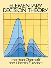 Elementary Decision Theory (Dover Books on Mathematics)