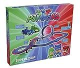 PJ Masks - Circuito Carreras Superloop (Fábrica de Juguetes 91006)