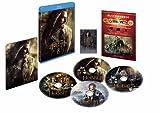 ホビット 竜に奪われた王国 3D&2D ブルーレイセット[Blu-ray/ブルーレイ]