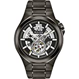 Top 10 Bulova Automatic Watches For Mens