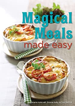 Magical Meals Made Easy 1423623630 Book Cover