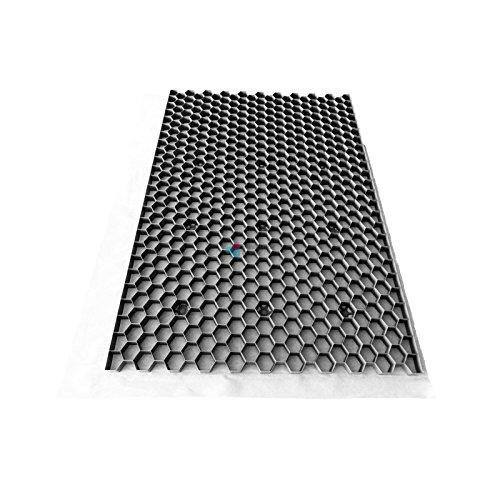 Nidagravel Kiesstabilisator 3cm Grau 1,20m x 2,40m