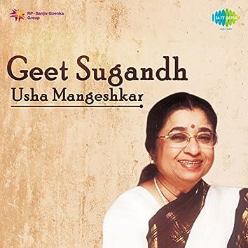 Geet Sugandh - Usha Mangeshkar