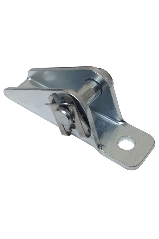 Bansbach Easylift 900BA6 Zinc Dallas Mall Bracket Ranking TOP19 Plated Steel