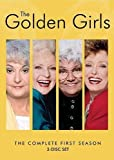 Golden Girls: Complete First Season/ [DVD] [Import]