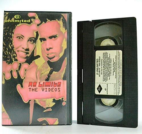 No Limits [Reino Unido] [VHS]