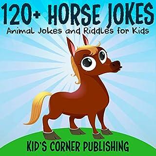 120+ Horse Jokes cover art