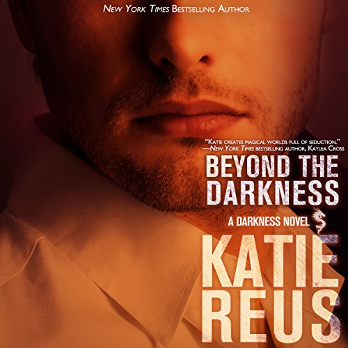 Beyond the Darkness, Volume 3 audiobook cover art