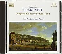 Scarlatti: Complete Keyboard Sonatas, Vol. 1 by SCARLATTI (1999-06-22)