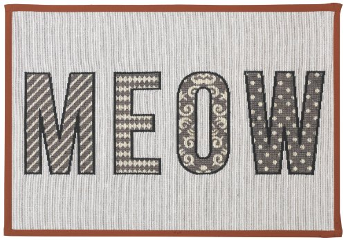 PetRageous Designed Tapestry Placemat