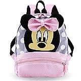 Mochilas Escolares - WENTS Material Escolar para Niñas Mochila Infantil con Minnie Mouse ...