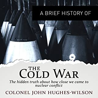 A Brief History of the Cold War cover art