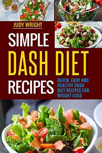 easy dash diet recipe