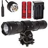 Utg-tactical-flashlights Review and Comparison