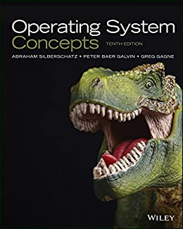 Amazon Com Operating System Concepts 10th Edition Ebook Abraham Silberschatz Greg Gagne Peter B Galvin Kindle Store
