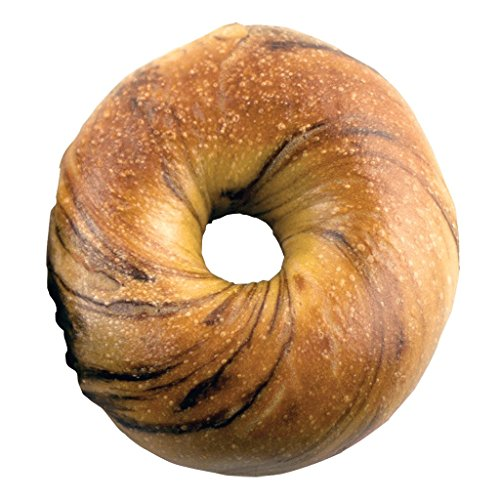 12 Fresh New York City Bagels (French Toast)