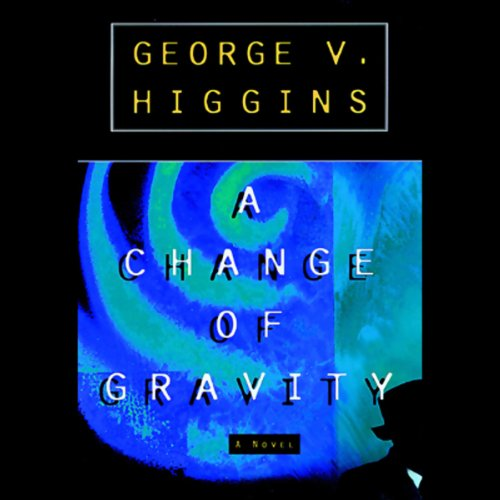 A Change of Gravity copertina