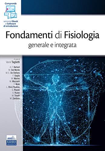 Fondamenti di Fisiologia generale e integrata