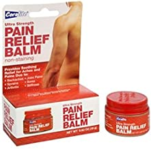 [3-Pack] Coralite Ultra Strength Pain Relief Balm Cream Ointment by Coralite