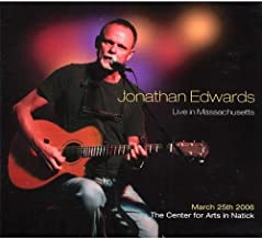Best jonathan edwards live Reviews