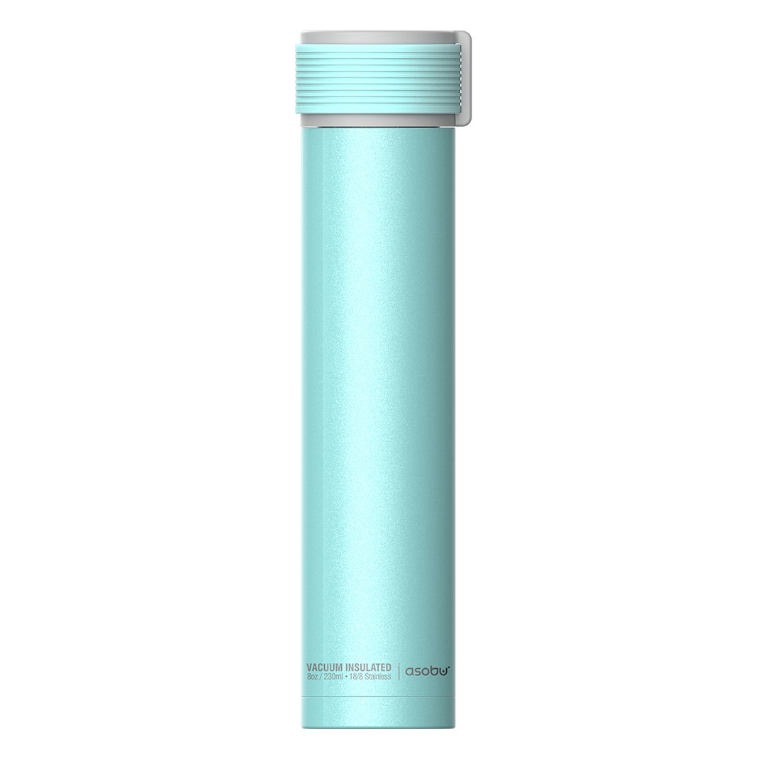 Skinny Fashionable Double Stainless Insulated