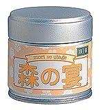有機栽培抹茶・森の宴 30g