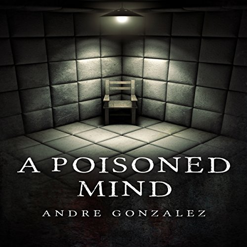 A Poisoned Mind audiobook cover art