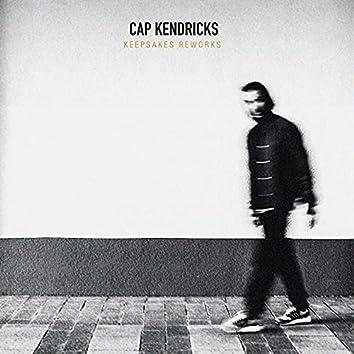 Keepsakes (Reworks) - EP
