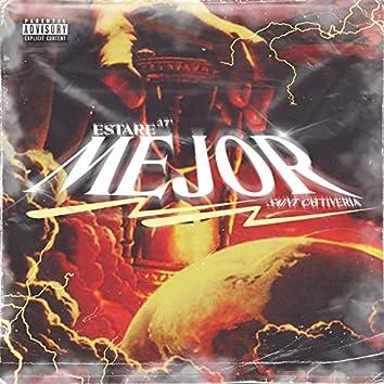 Estare Mejor (feat. Yopickupthephone!)