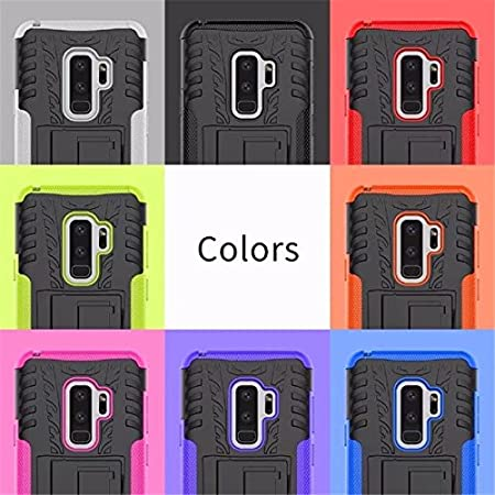 Cases & Covers Electronics & Photo Heavy Duty Rugged Armor Hybrid ...