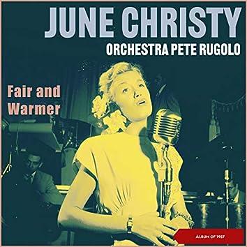 Fair And Warmer (Album of 1957)