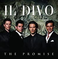 My Love: The Essential by IL DIVO (2008-11-07)